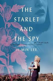 The starlet and the spy de Ji Min Lee