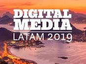 Clientes Protecmedia, invitados honor Digital Media LATAM 2019