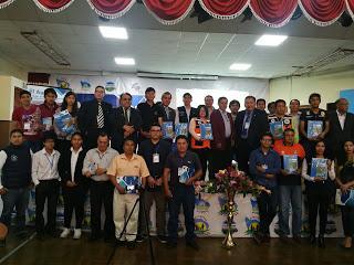 Acaba de publicarse Boletin sobre Peligros geológicos en Abancay (Apurimac, Perú)