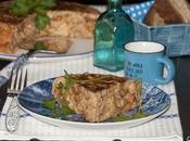 Tortilla Sepia