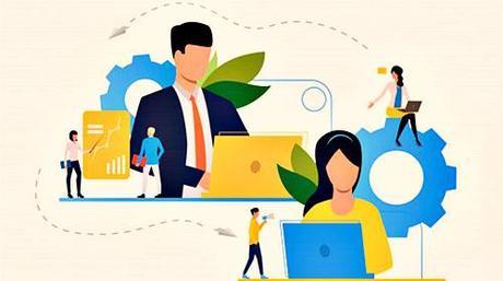 Desarrollo Organizacional: 5 formas de crear un mejor entorno laboral.