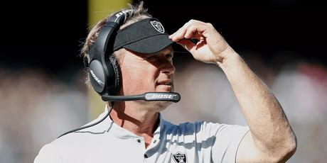 Noticias de la NFL – Martes 5 de noviembre de 2019