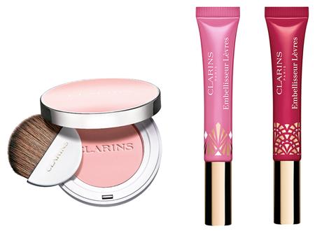 Clarins: maquillaje de Otoño 2019