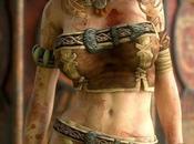 Gladiatrix, mujeres arena
