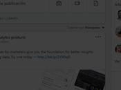 Aumenta exposición marca Páginas Producto LinkedIn