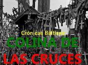 Crónicas bálticas: colina cruces (diógenes estuvo aquí)
