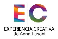 Conoce de cerca a tus diseñadores favoritos en la Experiencia Creativa