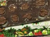 Turrón chocolate nueces thermomix tradicional