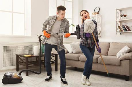 9 consejos eficaces para motivarse a limpiar su hogar