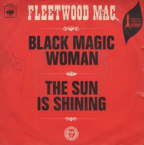 "Fleetwood Mac / Santana / Lila Downs (con Raúl Midón). ""Black Magic Woman"""