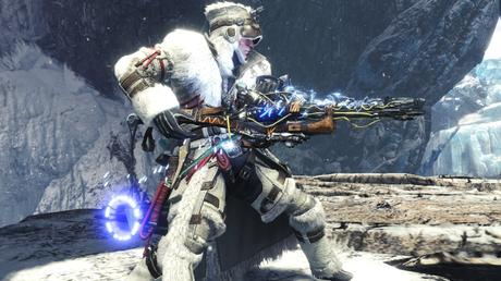 Monster Hunter World Iceborne tendrá un mes repleto de colaboraciones
