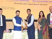 Gobierno India otorga Mención Honor Schneider Electric Premios Nacionales
