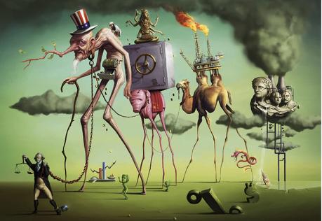 Neoliberalismo y Autonomía del Arte