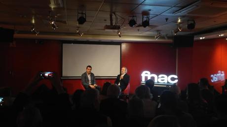 Resumen de la presentación del libro 'Queremos Su Dinero. El Hombre Tras Amstrad España'