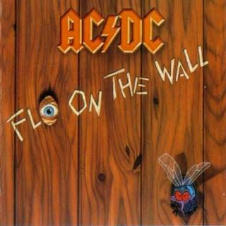 AC/DC - Shake your foundations (1985)