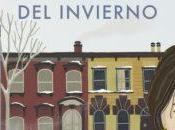 """Acerca """"Mas allá invierno"""" Isabel Allende"""