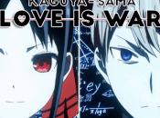 Kaguya-sama: Love