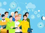 Comunicación interpersonal: pasos para escuchar mundo lleno posibilidades