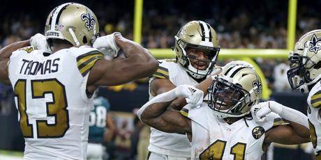 Trivia: ¿Cuánto sabes sobre los New Orleans Saints?