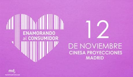 «Enamorando al consumidor» ayuda a encontrar la llave al corazón de los clientes