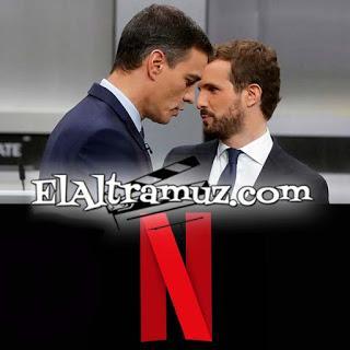 Expediente Altramuz 5x02 - Series aceleradas de Netflix, propaganda electoral y el troleo en Wikipedia