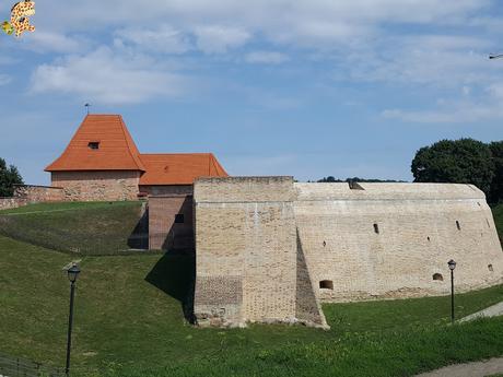 Vilnius y Trakai: qué ver en Vilna