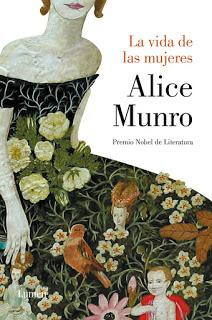 La vida de las mujeres, por Alice Munro