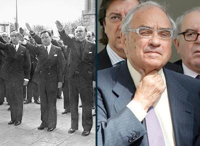 40 años de desmemoria, un día de reflexión y, tras el cierre de las urnas...