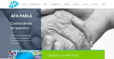 Buenos días, en AFA Parla ya tenemos WEB http://afaparla....