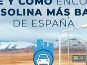 Dónde encontrar gasolina barata España