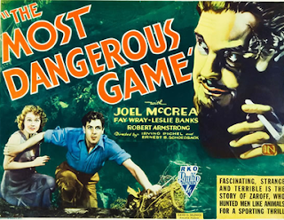 Reseña: El juego más peligroso