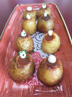 mejores patatas bravas