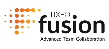 Tixeo lanza TixeoFusion y revoluciona el trabajo remoto de equipos