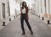 Back basics: blazer+jeans--haul zara nueva temporada