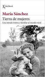 María Sánchez: Tierra de mujeres