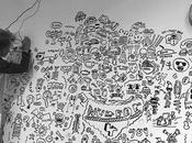 Doodle Boy: niño artista castigado