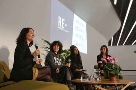 Re-Barcelona Sustainable Fashion Global Event encuentro global de moda sostenible y ética