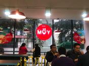 Nace México cadena restaurantes abriendo primera tienda Ciudad México.