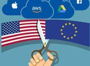 Europa Cloud Estados Unidos. Proyecto Gaia-X.