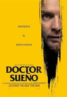 DOCTOR SUEÑO (Mike Flanagan, 2019)