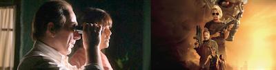 Fila EFE - Especial Terminator y entrevista La trinchera infinita