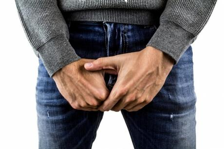 Manchas rojas en el glande: ¿Por qué aparecen? #Salud #Hombres