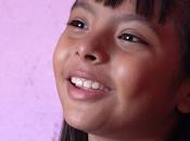 Adhara, niña genio tiene coeficiente superior Einstein