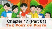 His Story Comics - CHAPTER 17 - PART 01 - The Poet of Poets