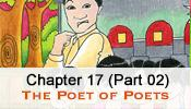 His Story Comics - CHAPTER 17 - PART 02 - The Poet of Poets