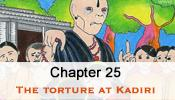 CHAPTER 24 THE SCORPION STING