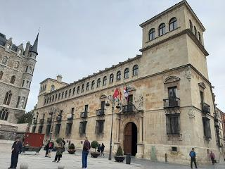 La Diputación de León  convoca ayudas por importe de 467.000 euros para proyectos de acción social