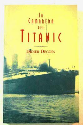 camarera Titanic