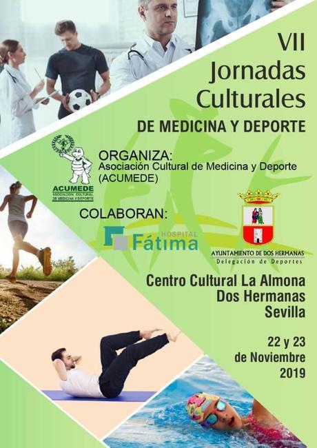 VII Jornadas Culturales de Medicina y Deporte
