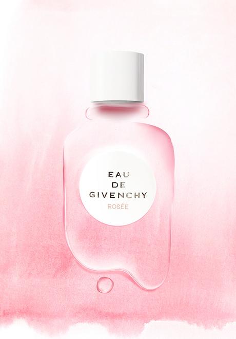 Eau de Givenchy Rosée